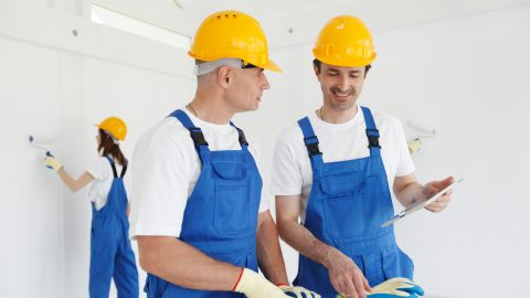 La saison de rénovation – Conseils et précautions