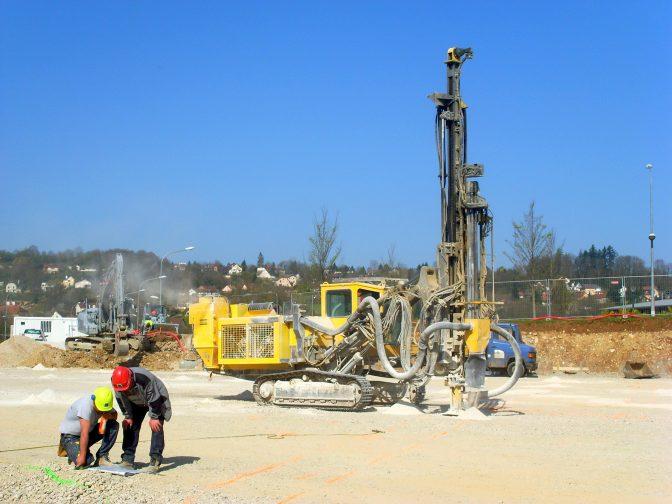 Soil sampling | SolAirEau Group