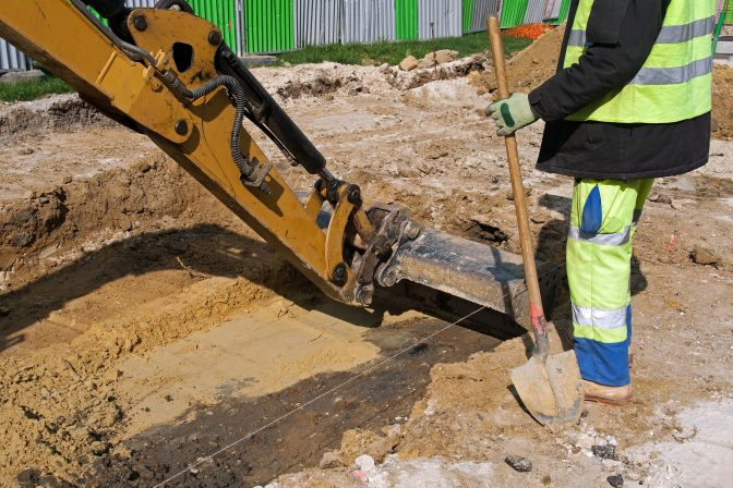 Contaminated soil testing | SolAirEau Group