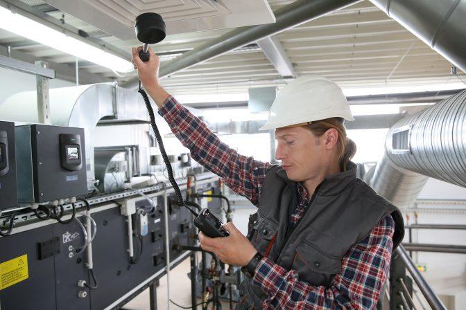 Asbestos air quality testing | SolAirEau Group