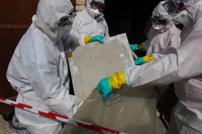 Asbestos inspection | SolAirEau Group